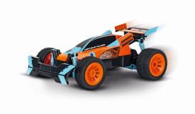 CARRERA RC - 2,4GHz Orange Jumper