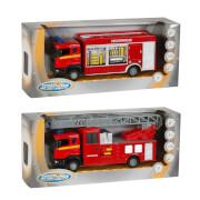 Speedzone D/C Feuerwehr Einsatzfahrzeug