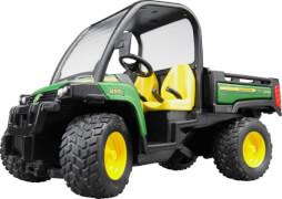 Bruder 02491 John Deere Gator 8550 ohne Fahrer