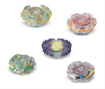 Hasbro B9500EU4 Beyblade - Single Tops, ab 8 Jahren