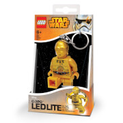 Bullyland LEGO Star Wars C3PO Minitaschenlampe