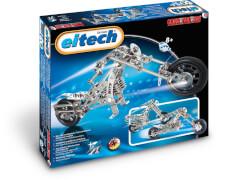 Metallbaukasten Motorrad, Chopper