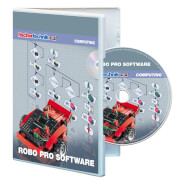 fischertechnik Computing-ROBO Pro Software