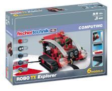 fischertechnik Computing-ROBO TX Explorer