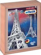 eitech Metallbaukasten Eiffelturm Deluxe