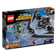 LEGO® DC Universe Super Heroes 76046 Helden der Gerechtigkeit: Duell