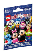 LEGO® 71012 Minifigures Blindback lose, Juli 2016