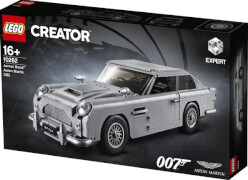 LEGO(R) Creator 10262 James Bond Aston Martin DB5