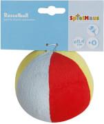 SpielMaus Baby Glockenball # 11 cm, Babyspielzeug, ab 0 Monaten