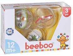 Beeboo Baby Badekugeln, 3 Stück