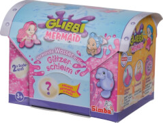 Simba Glibbi Mermaid Glitzerbad
