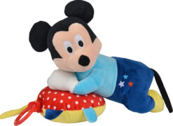 Nicotoy Disney Mickey Musikspieluhr, Color