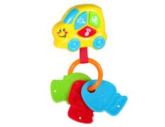 Spielmaus Autoschlüssel mit Sound