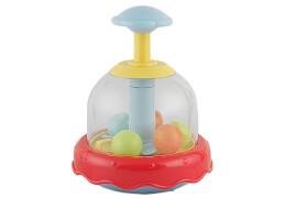 Beeboo Baby Kreisel mit Bällen
