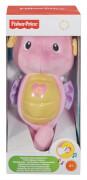 Mattel DGH84 Fisher Price Schlummer- & Leucht-Seepferdchen sortiert