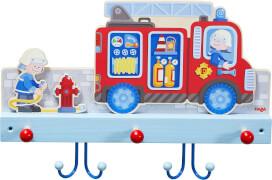 HABA Garderobe Feuerwehr