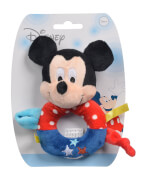 Nicotoy Disney Mickey Ringrassel, Color