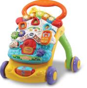 Vtech 80-505604 Babys Lauflernwagen