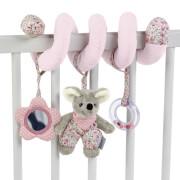 Sterntaler Spielzeugspirale Mabel