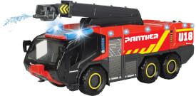 IRC Airport Fire Brigade