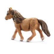 Schleich Horse Club 13750 Shetland Pony Stute