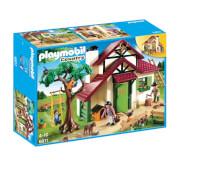 Playmobil 6811 Forsthaus