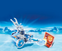Playmobil 6832 Frosty mit Disc-Shooter