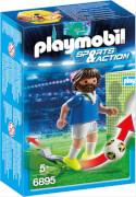 Playmobil 6895 Fußballspieler Italien