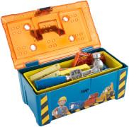 Mattel Bob Ultimate Werkzeugbox
