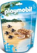 Playmobil 9071 Wasserschildkröte mit Babys