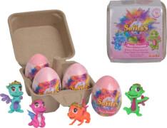 Safiras V, Neon Princess, 4er Pack