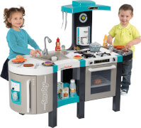 Tefal French Touch Bubble Kunststoffküche