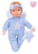 Schildkröt Puppe ''Baby Ben Engel'' inkl. Kleidung, ca. 23 cm, ab 0 Monate
