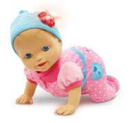 Vtech 80-190104 Little Love - Krabbel mit mir Lilly, ab 12 Monate - 5 Jahre