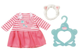Zapf Baby Annabell® My Special Day Outfit, ab 3 Jahren