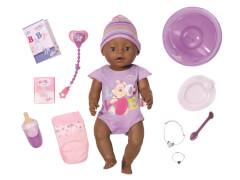 Zapf BABY born® Interactive Ethnic