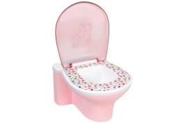 Zapf BABY born Lustige Toilette