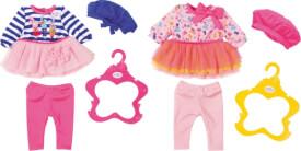 Zapf BABY born® Fashion Kollektion