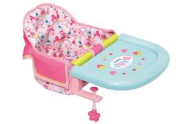 Zapf BABY born® Tischsitz