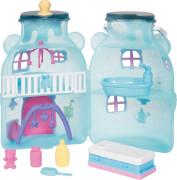 Zapf 904145 BABY born Surprise Spielset Flasche