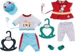 Zapf BABY born Kleines Sport Outfit 36 cm