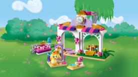 LEGO® Disney PrincessT 41140 Daisys Schönheitssalon
