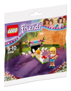 LEGO® Friends 30399 Bowling im Vergnügungspark