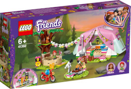 LEGO® Friends 41392 Camping in Heartlake City