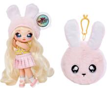 Na! Na! Na! Surprise Pom Doll Asst in Sidekick