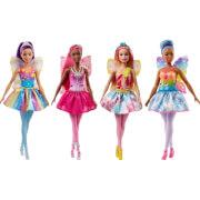 Mattel Barbie - Dreamtopia Fee, sortiert