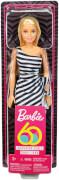 Mattel GJF85 Barbie 60. Jubiläum Glitz Puppe