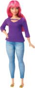 Mattel GHR59 Barbie #Traumvilla Abenteuer Daisy Puppe