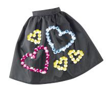 Steffi Love Sequin Fashion