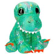 Depesche 8589 SNUKIS Plüsch 18 cm, Rex der Dino